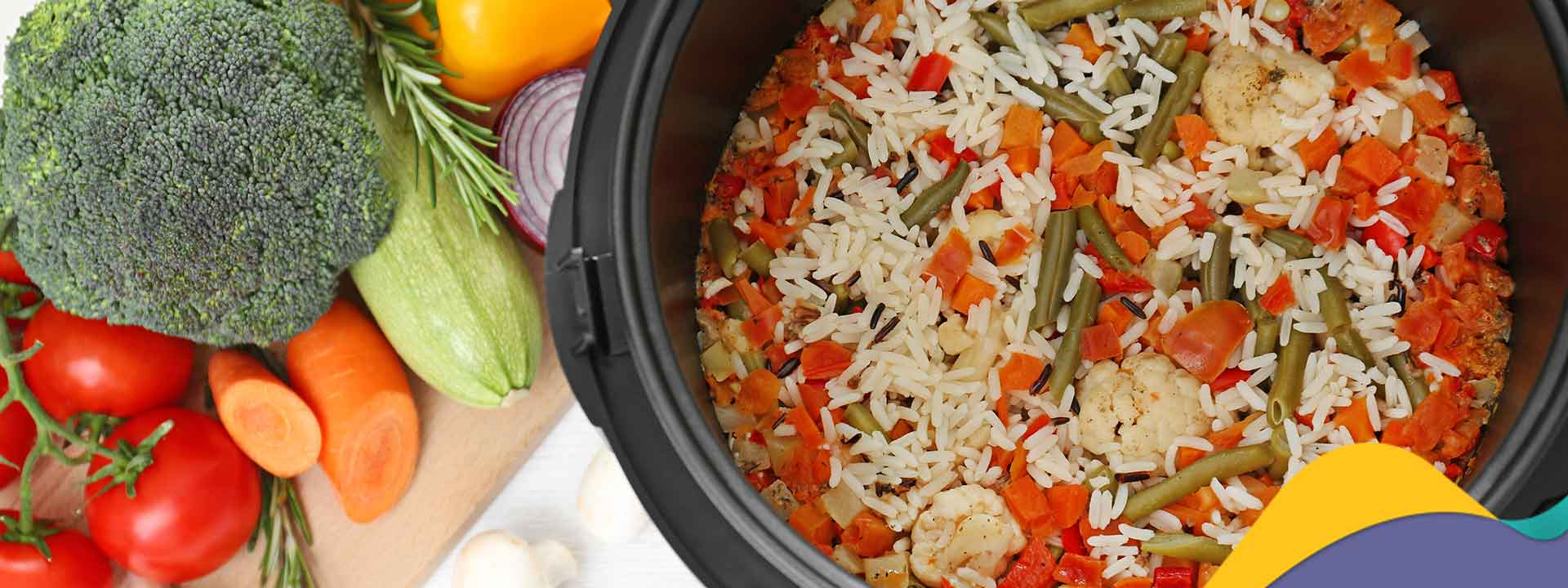 Electric Pressure Cookers efficient