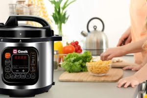 Electric Pressure Cooker Lifestyles