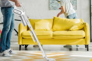 5 Tips for Better Vacuuming