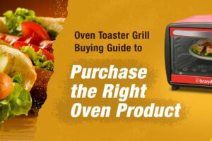 Oven Toaster Grill Buying